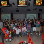 2013 STAFF RECREATION – BOWLING