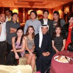 2015-MEF ANNUAL STAFF PARTY