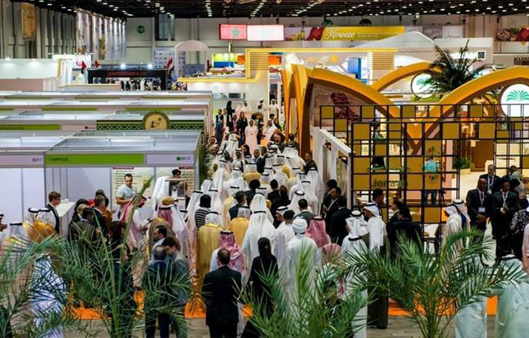 International exporters look for opportunities in the UAE
